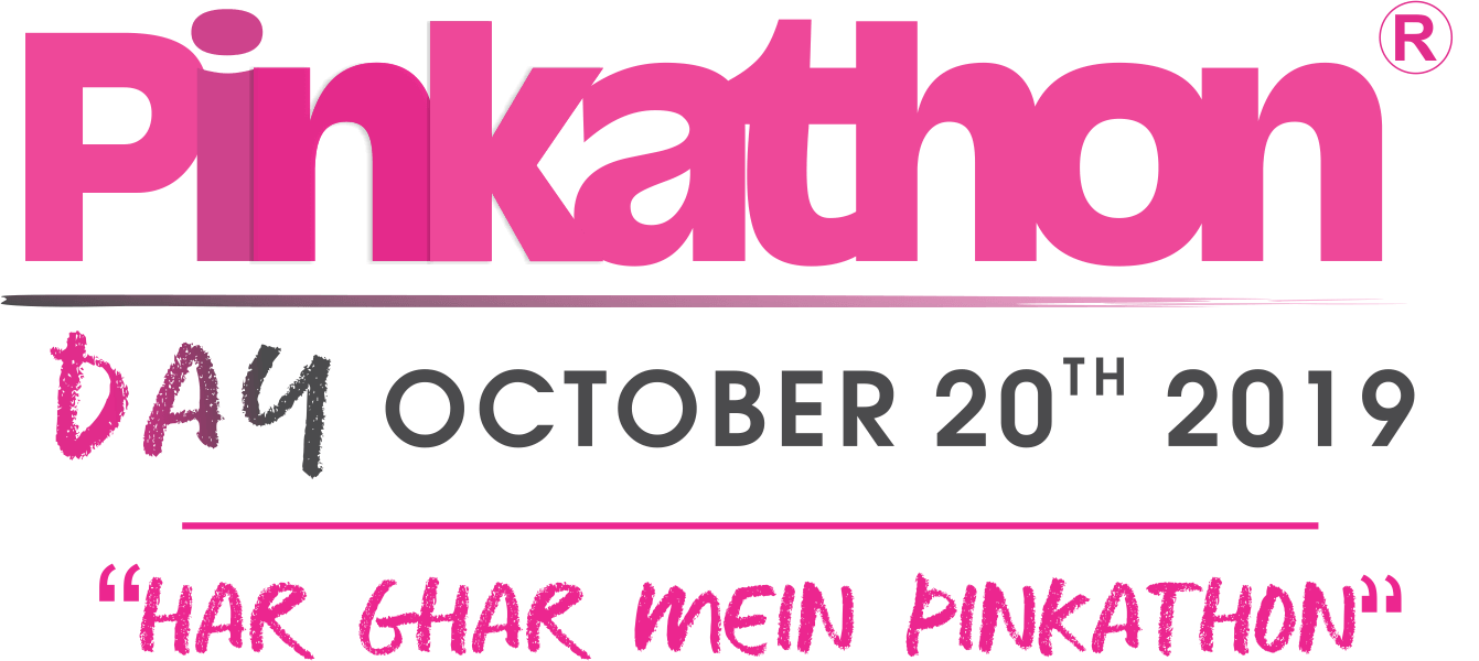Pinkathon Day